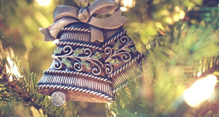 Christmas tree bell decorations Spanish Christmas traditions