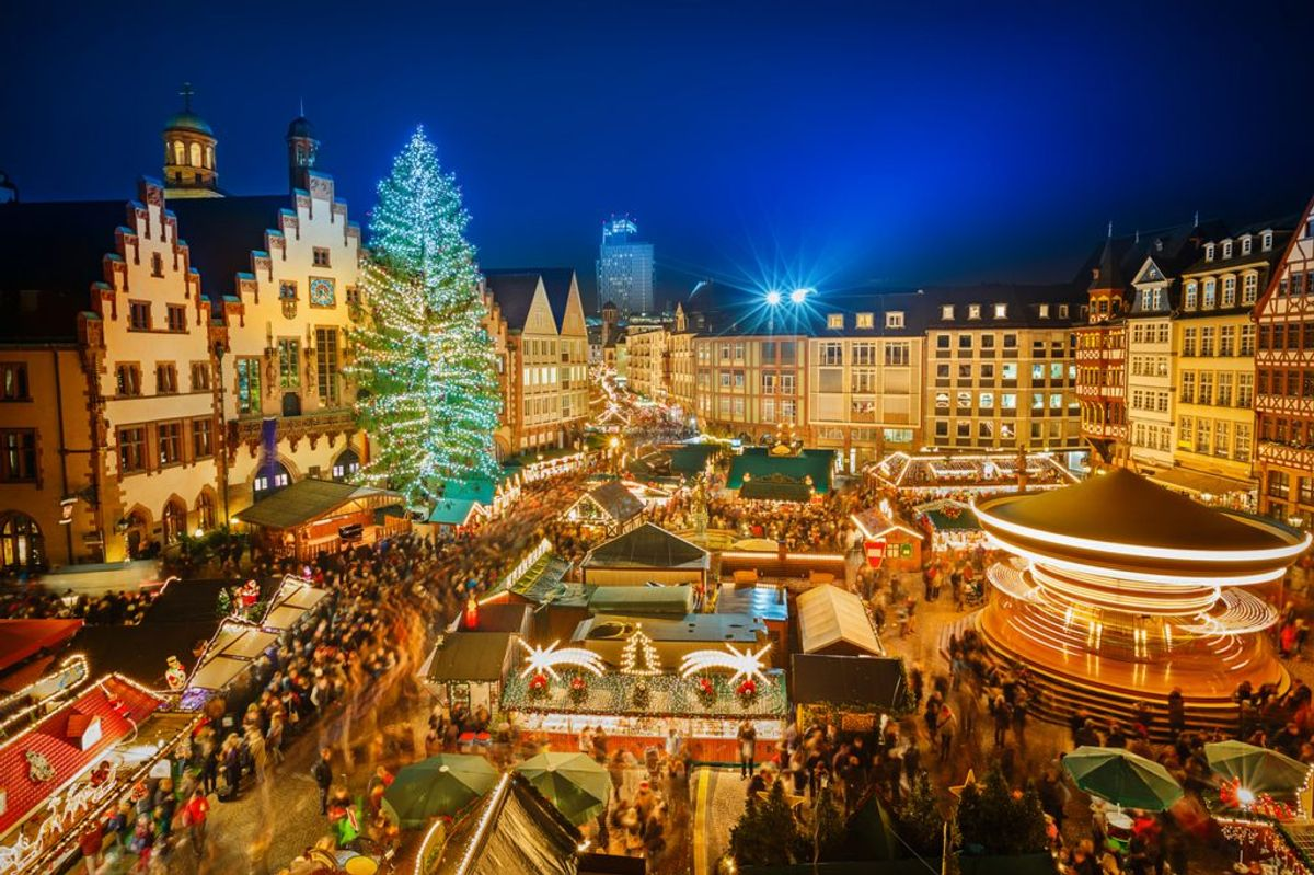 Cologne Germany Christmas 2021 These Are The Best German Christmas Markets You Need To Visit