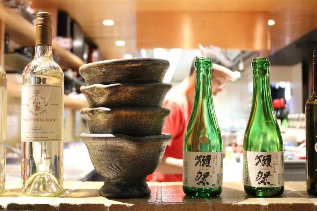 izakaya dining experience Japan travel guide