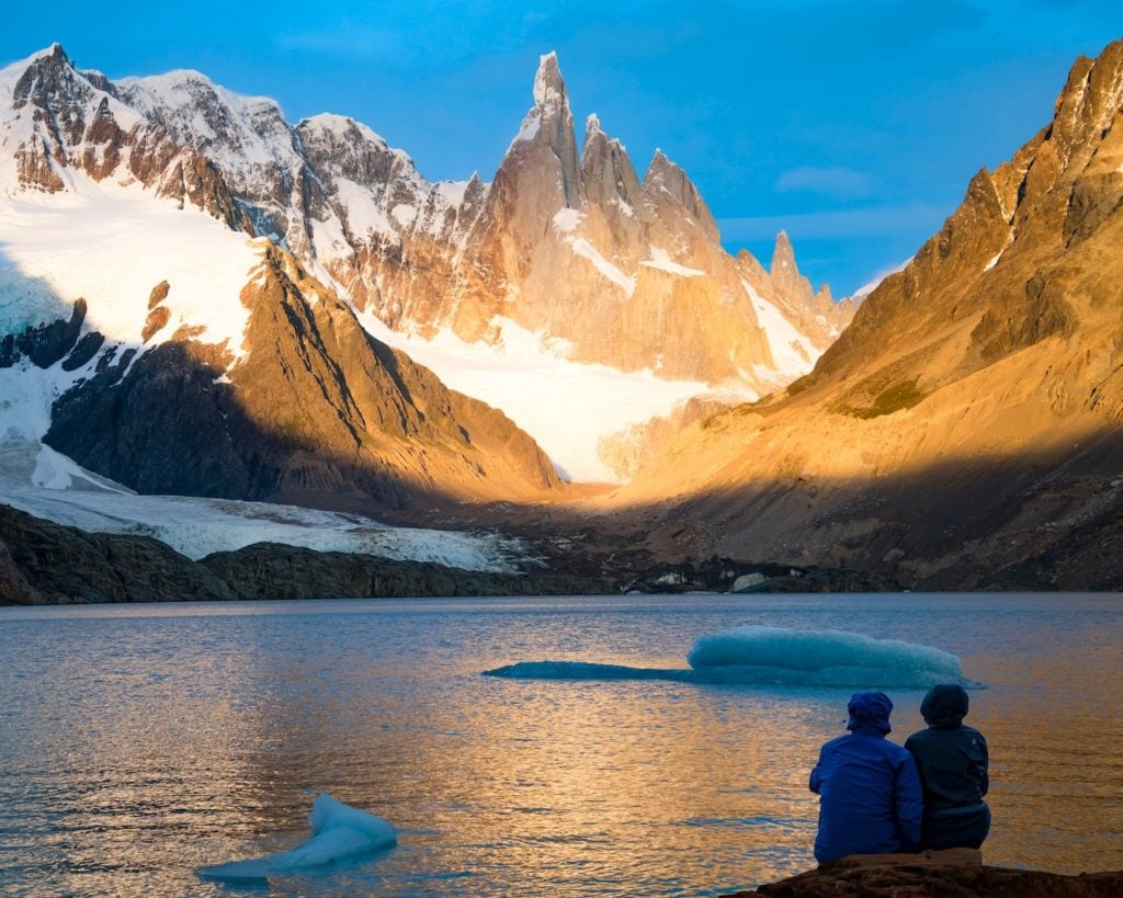 Both Argentina and Chile should feature on your Patagonia trip planner