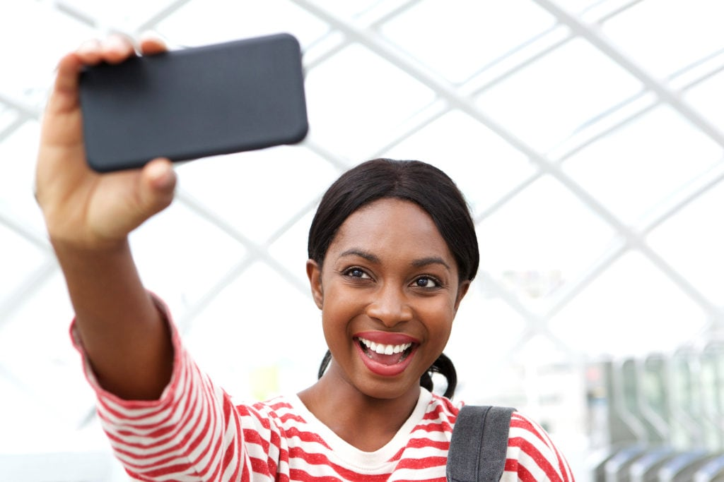 You may be grateful for access to Internet throughout your trip to the USA