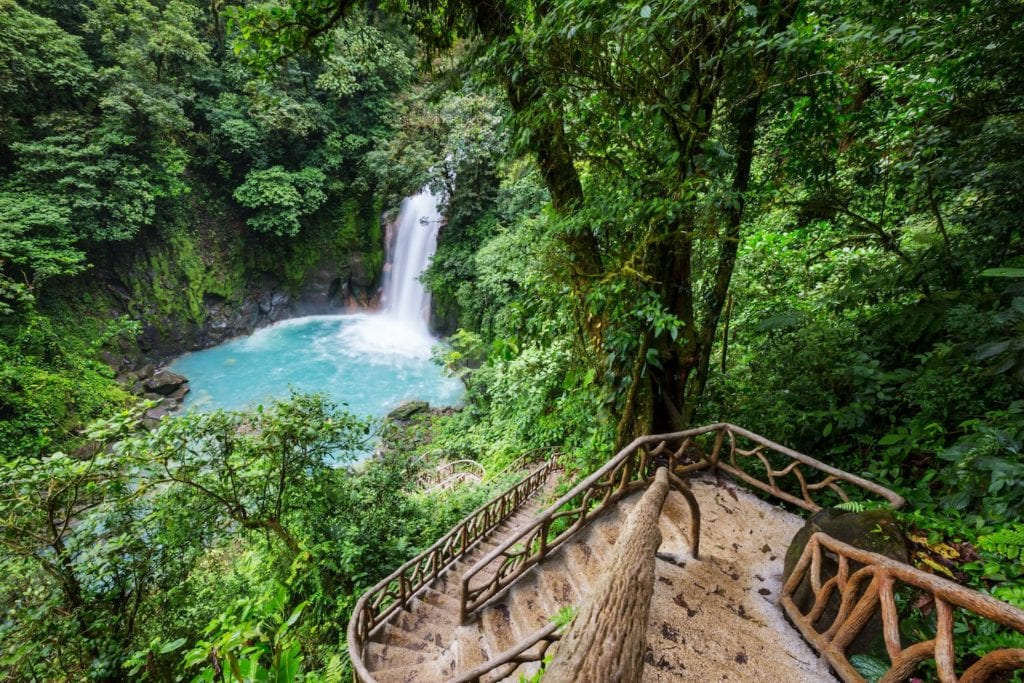 Monteverde will be an unforgettable stop along your 10-day trip to Costa Rica