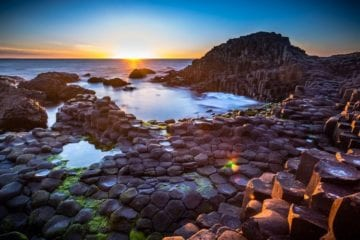Giants Causeway Northern Ireland experiences