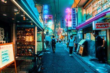 tokyo-street-food-night-time