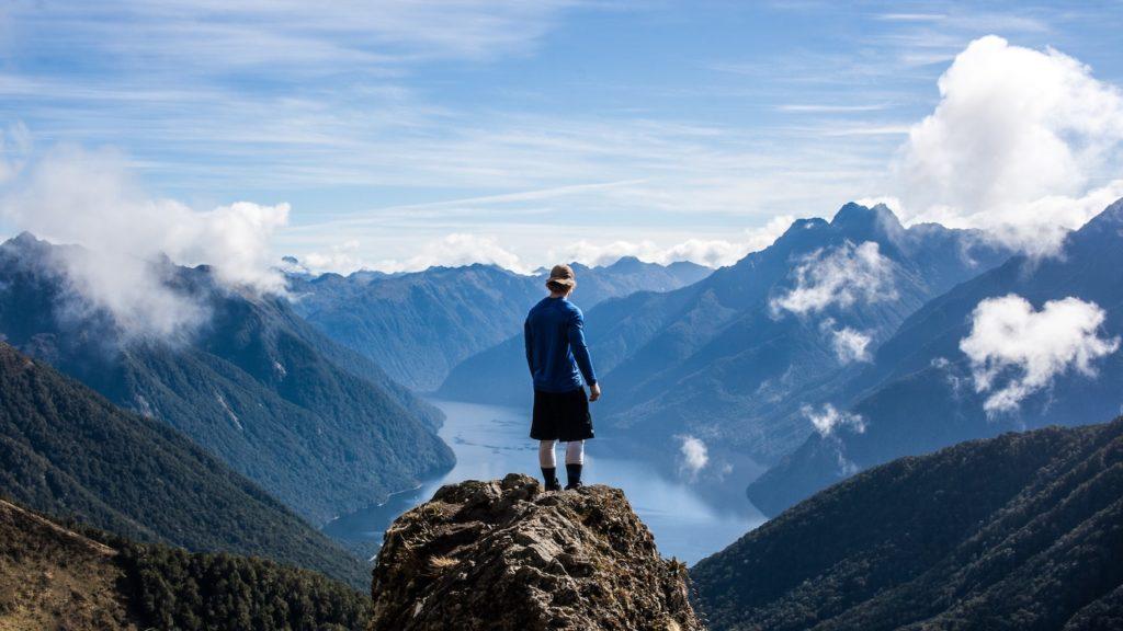 Fiordland National Park