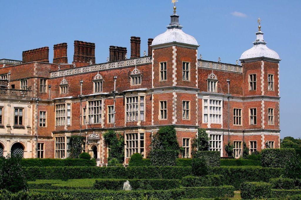 Hatfield House_UK film locations