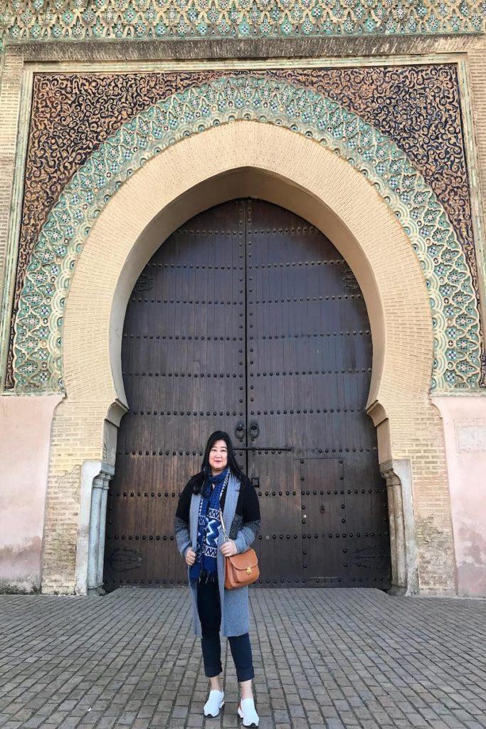 Baba el-Mansour Morocco experiences