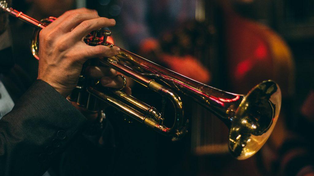 Ronnie Scott's Jazz Club, London