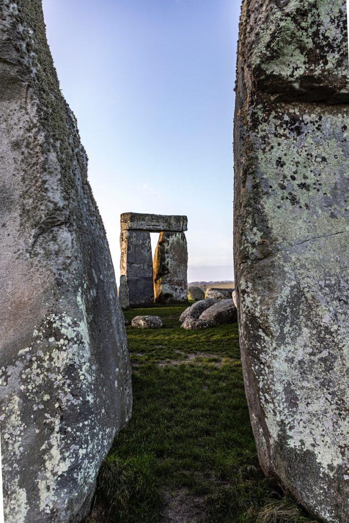 Cornwall - Stonehenge