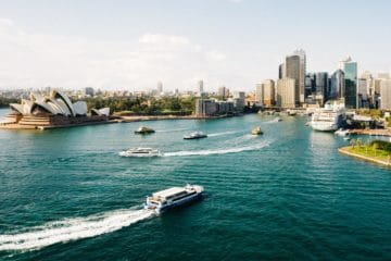 first-time-in-sydney-harbour