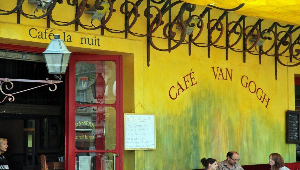 Vincent Van Gogh - quarantine-free