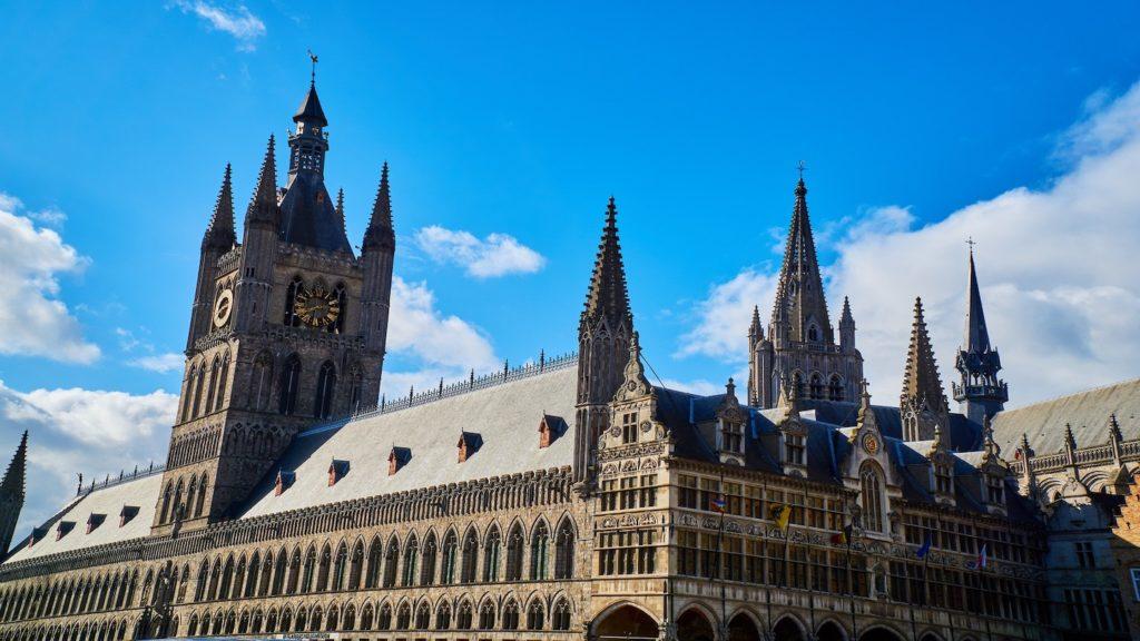 Ypres quarantine-free travel