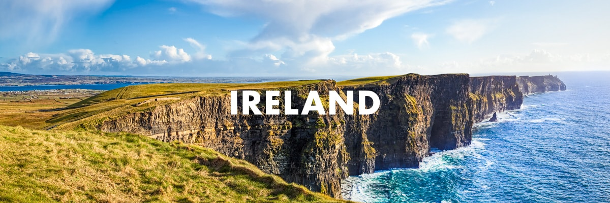 Northern Ireland Travel Cost - Average Price of a Vacation