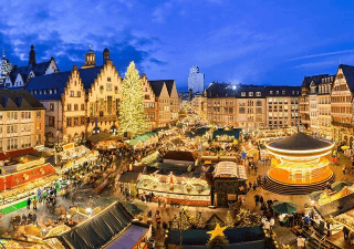 Christmas Markets In Germany 2019 Dates.German Christmas Markets