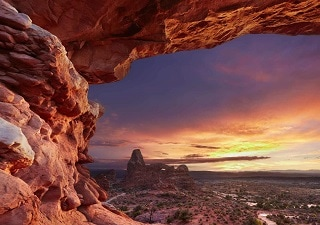 BEST OF THE CANYONLANDS
