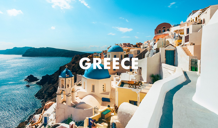 Booking A Greek Island Hopper Holiday