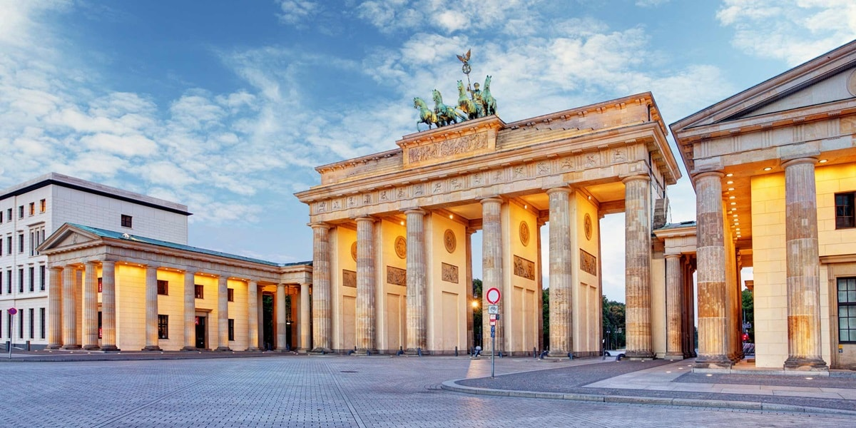 Germany Tours Amp Germany Vacations Trafalgar Ca