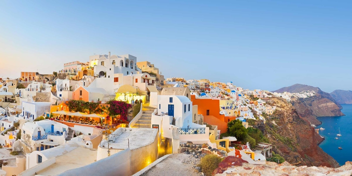 Greece Tours Amp Greece Holidays Trafalgar Us