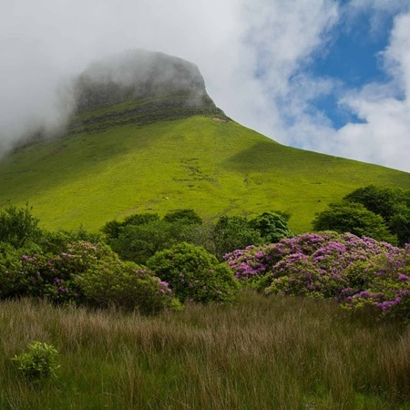 Ireland Sligo BenBulben 2016 R 467671742