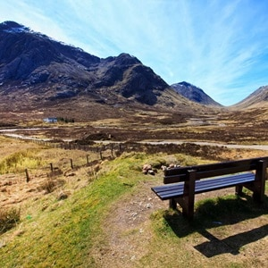 Image of Best of Scotland