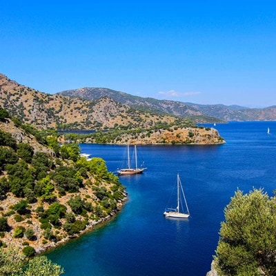 Turkey Marmais Oludeniz Coast 2016 R 501030997