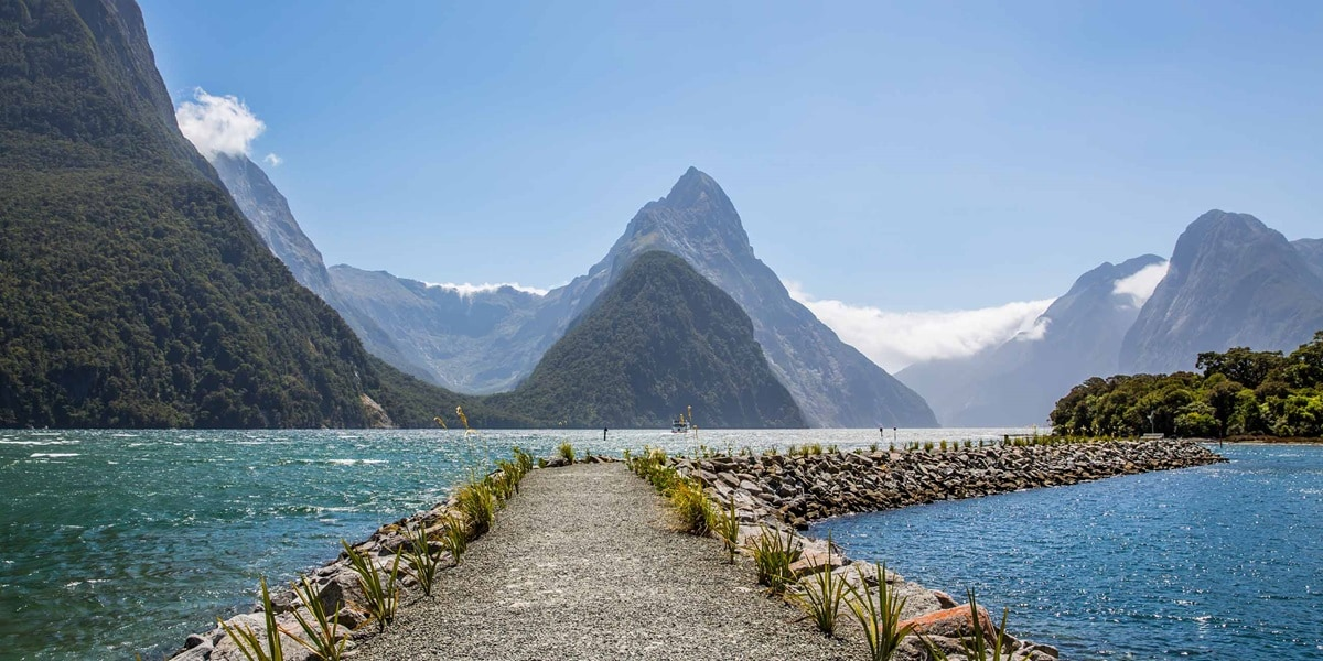 New Zealand Tours & New Zealand Vacations | Trafalgar US