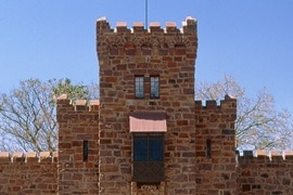 Nambia Duwisib Castle 520477180
