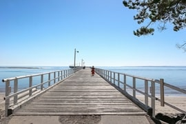 Australia Queensland HerveyBay GettyImages 490812022