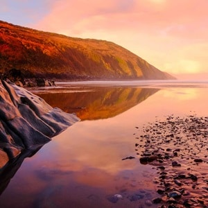 Image of Best of Devon and Cornwall