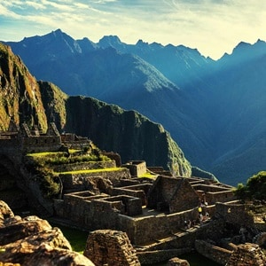 Image of Highlights of Peru