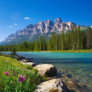 Image of Iconic Rockies