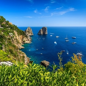 Image of Italy Bellissimo