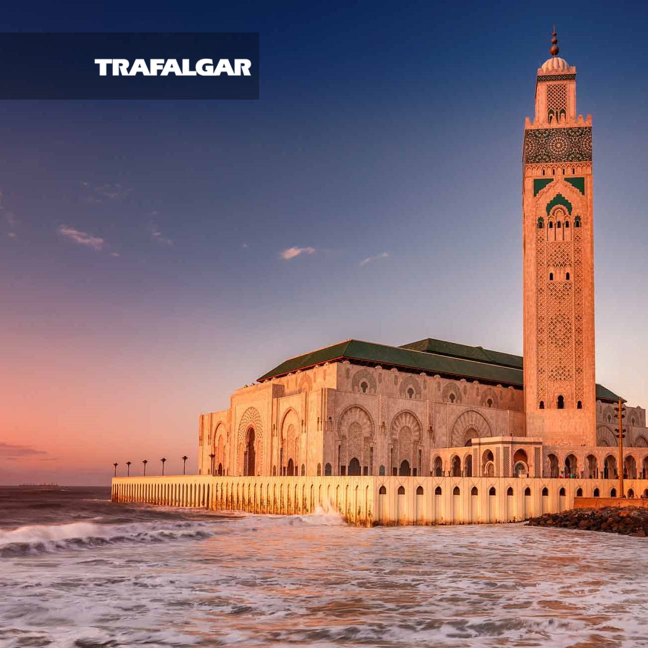 Casablanca Travel Agents: Spain Morocco And Portugal Summer 2017