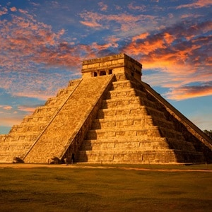 Image of Treasures of the Yucatan