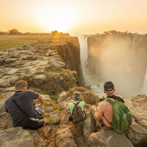 Image of Victoria Falls Experience