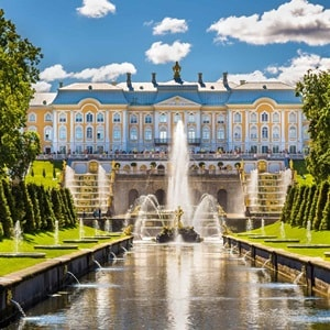 Image of Wonders of St Petersburg and Moscow