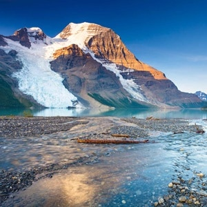 Photograph of Wonders of the Canadian Rockies