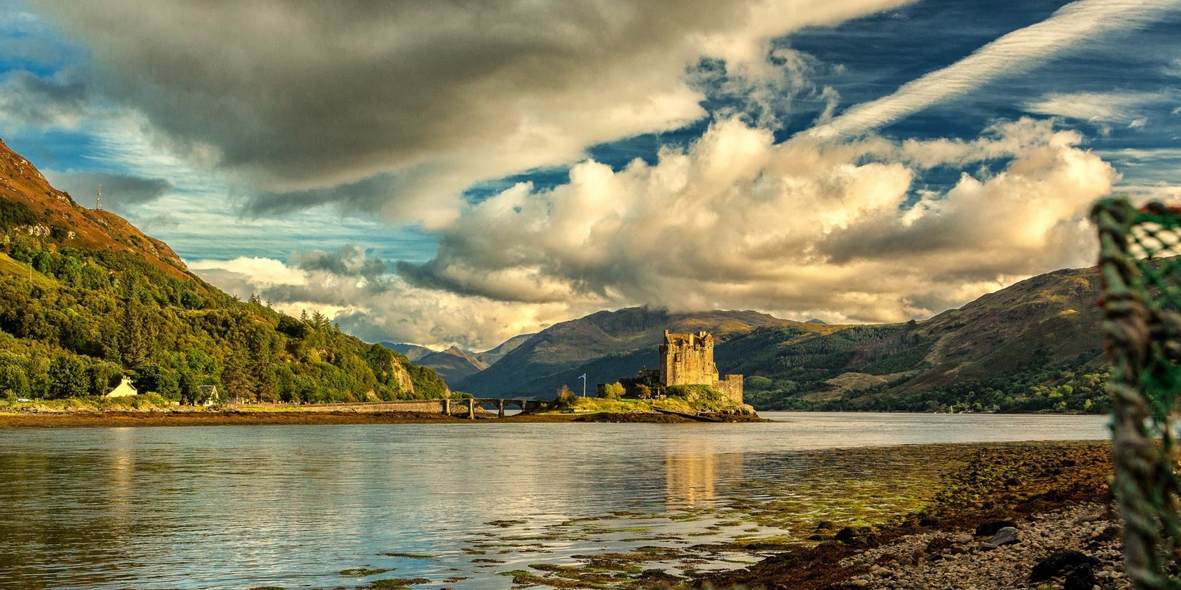 Castles and Kilts