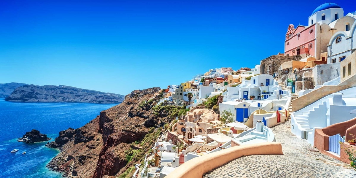 Greece Island Tours February