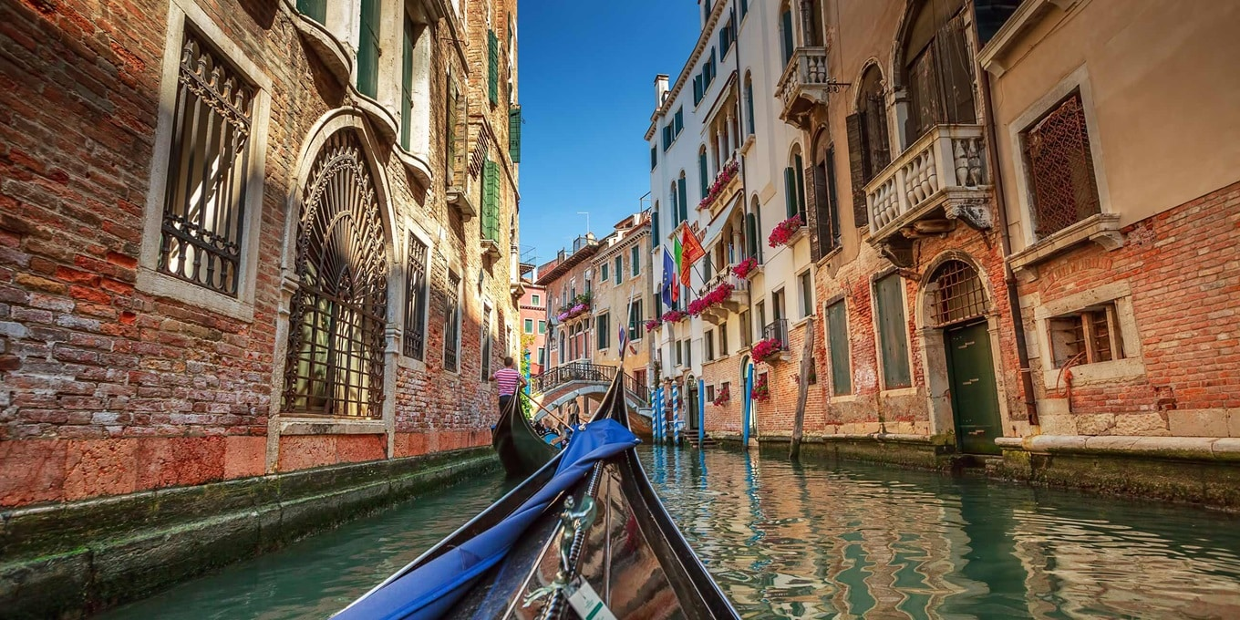 Italy Venice DoubleYourHappiness Hero 510070826