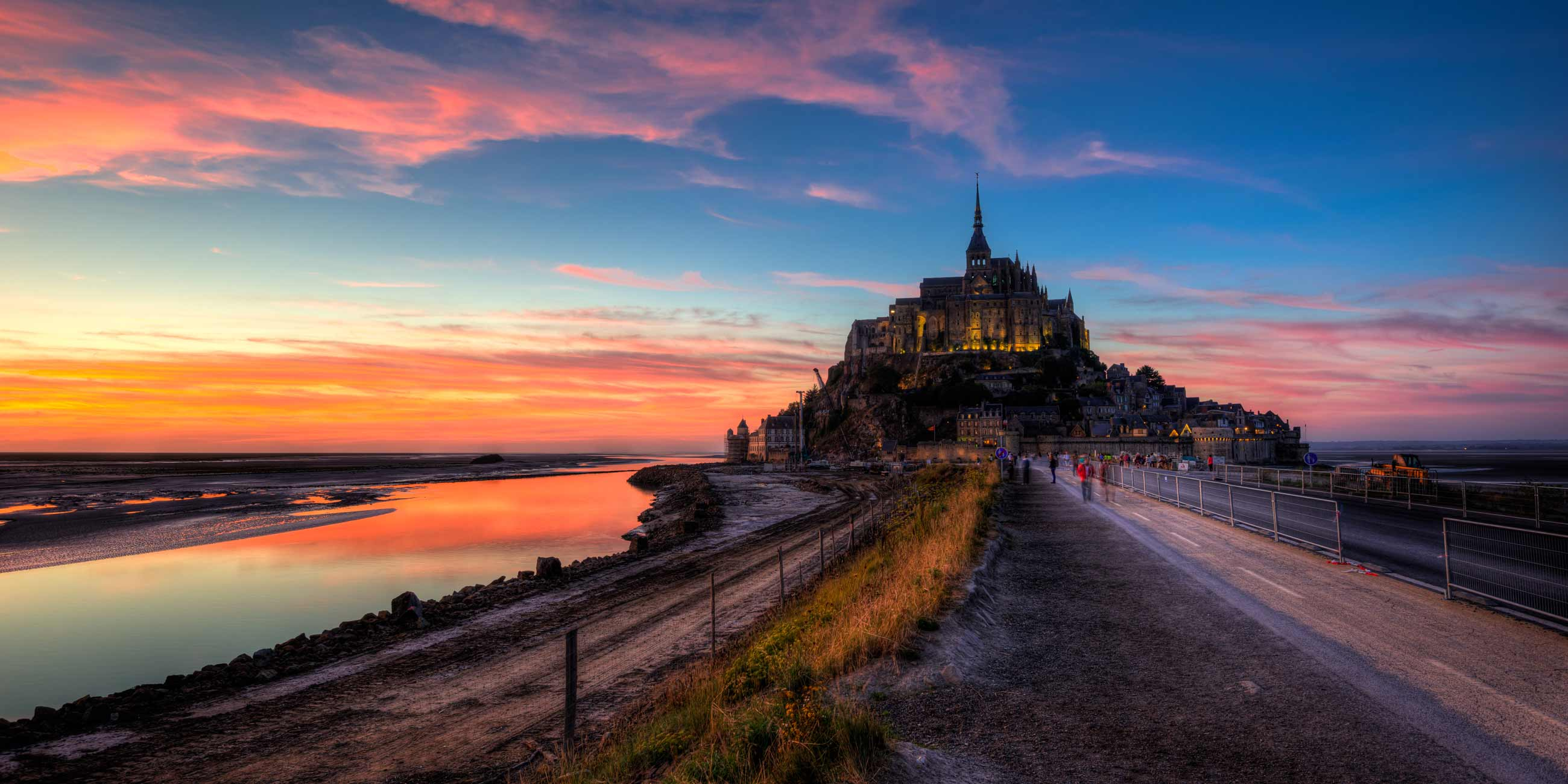 TREASURES OF FRANCE INC NORMANDY