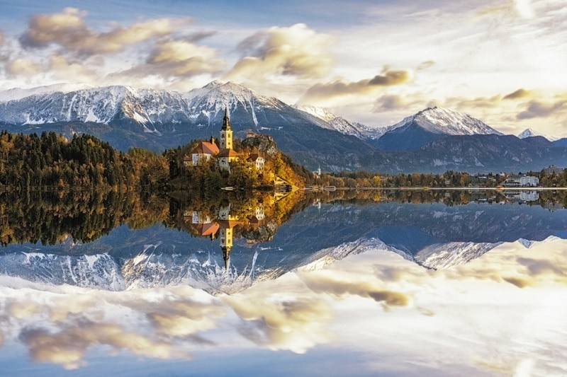 BestofCroatiaandSlovenia SightseeingHighlight 763174291