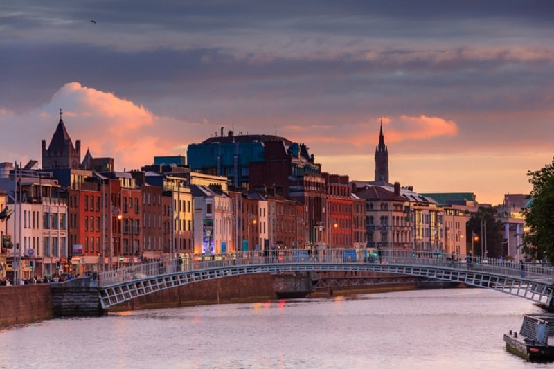 IrishHighlights Sightseeing 866286864