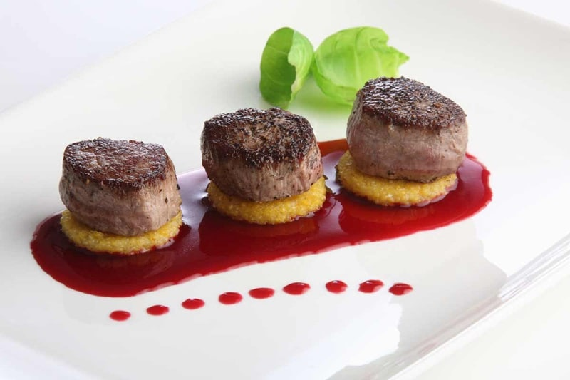 NorthernHighlights NewZealand Venison DiningHighlight 565419307