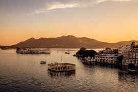 India Udaipur GettyImages 848016470