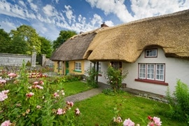 Adare, Co. Limerick, Ireland