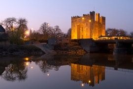 Bunratty, Co. Clare, Ireland