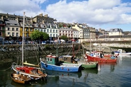 Cobh, Co. Cork, Ireland