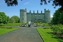 Co. Kilkenny, Ireland