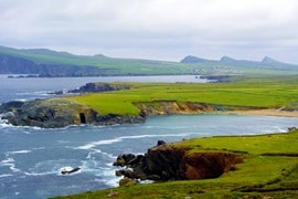 Dingle Peninsula, Co. Kerry, Ireland